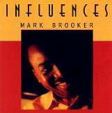 CD Cover:  Influences
